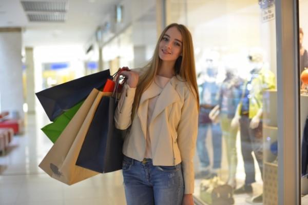 有効期限内の買い物