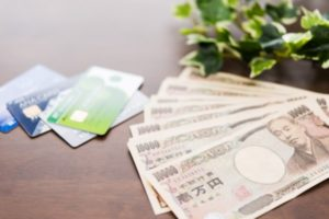 現金化業者でのカード決済