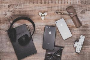 携帯決済に必要なモノ